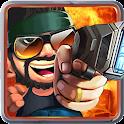 Lost Street - Super Fighter icon