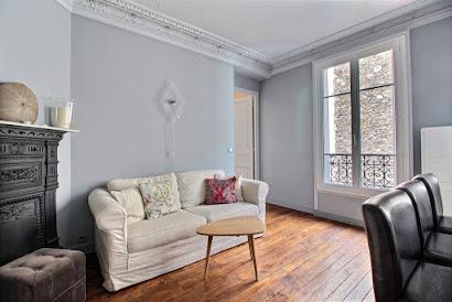 Rue Gramme Serviced Apartment
