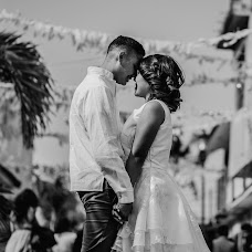 Wedding photographer Nacho Cordoba (NCordoba). Photo of 12.04.2018