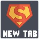 Super New Tab