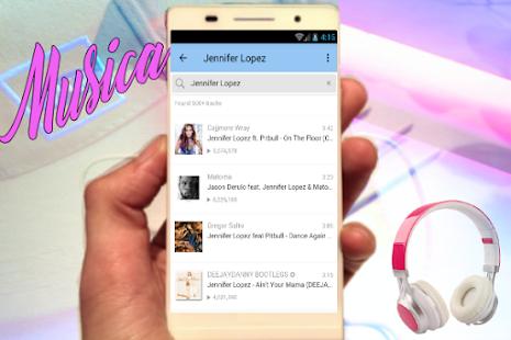 Jennifer Lopez - Amor Amor Amor (ft.Wisin)Top Song - náhled
