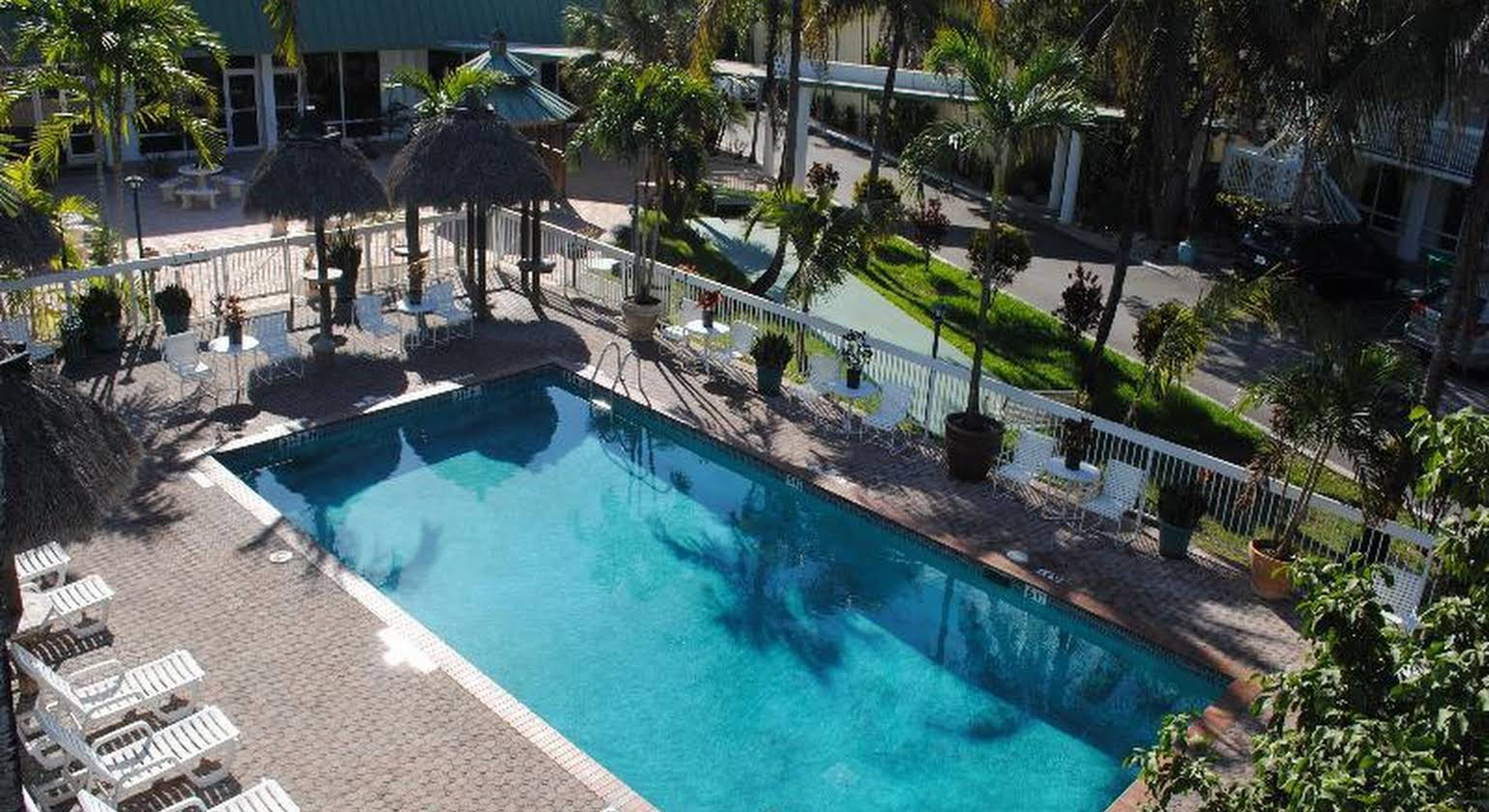 Floridian Hotel