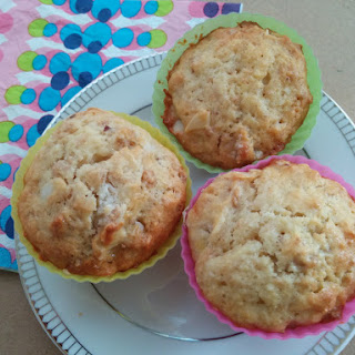 Breakfast Cereal Muffins (vegan Friendly)