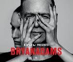 Bryan Adams - Get Up World Tour : Durban ICC