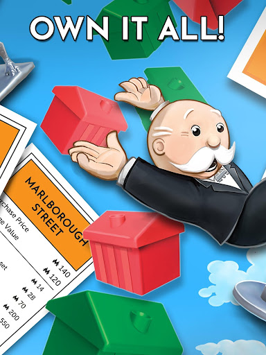 Monopoly screenshot 10