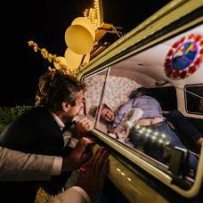 Wedding photographer Dario Sanz padilla (sanzpadilla). Photo of 10.06.2019