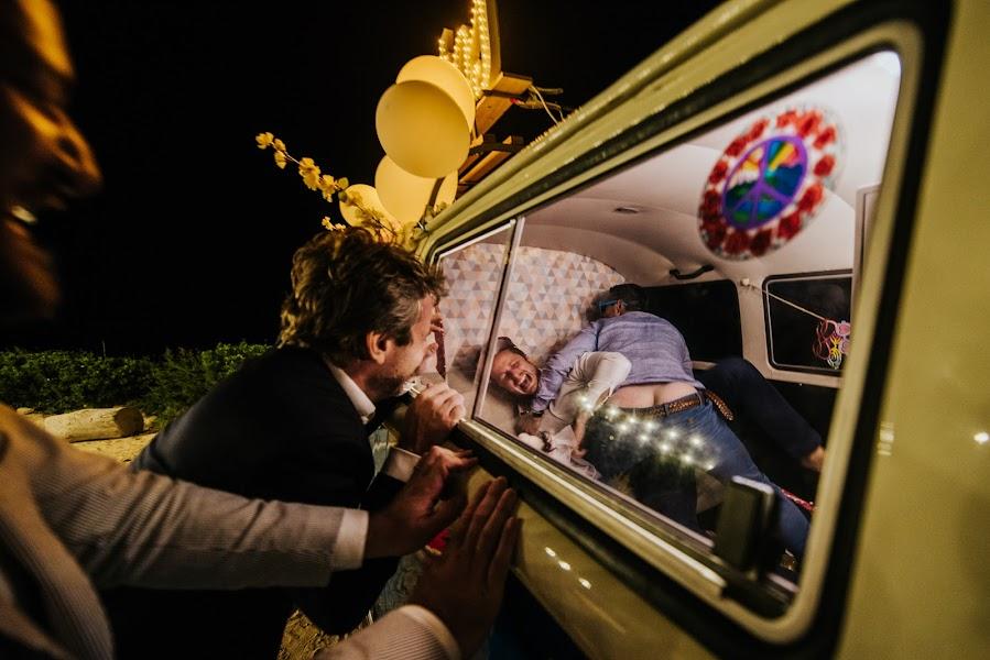 Свадебный фотограф Dario Sanz padilla (sanzpadilla). Фотография от 10.06.2019