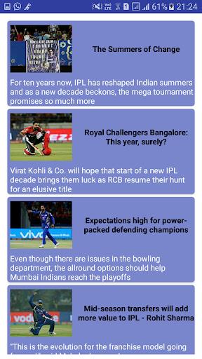 pro tips-prediction-Cricket,Dream11,Myteam11,Ipl. 1.0 screenshots 8