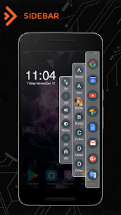 Download Side Bar – Multi Window App For Android 5