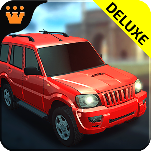 Driving Academy India - Deluxe