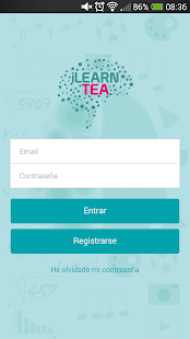 iLearnTEA- screenshot thumbnail