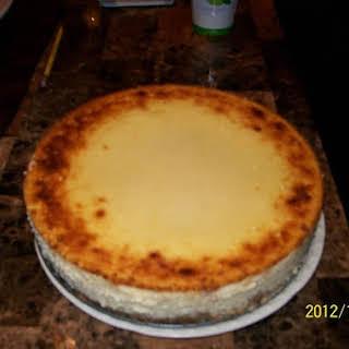 Lemon Ricotta Cheesecake Italian Recipes.