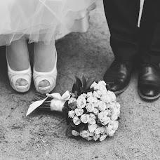 Wedding photographer Lena Ivaschenko (lenuki). Photo of 14.09.2018