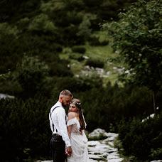 Wedding photographer Snezhana Magrin (snegana). Photo of 13.07.2018