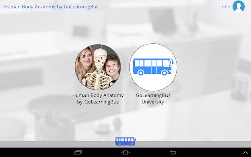 Human Body Anatomy- screenshot thumbnail