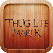 Thug Life Maker - Photo