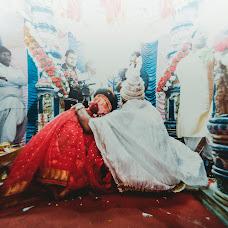 Wedding photographer Aniruddha Sen (AniruddhaSen). Photo of 15.03.2018