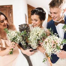 Wedding photographer Taras Kovalchuk (TarasKovalchuk). Photo of 08.11.2017