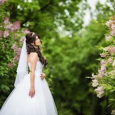 Wedding photographer Viktoriya Falina (vfal). Photo of 04.07.2016