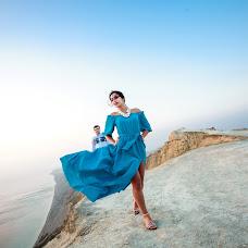 Wedding photographer Vasiliy Chapliev (Weddingme). Photo of 15.07.2017