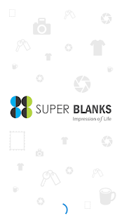 SuperBlanks- screenshot thumbnail