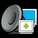 Droid MPD Client icon