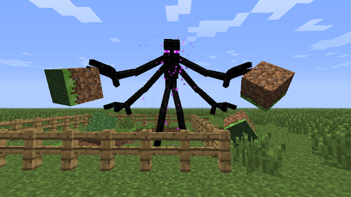 Monster Mods for Minecraft PE