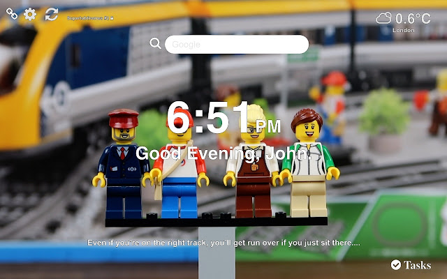 Lego City Best HD Wallpaper