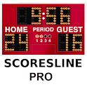Scoresline Pro