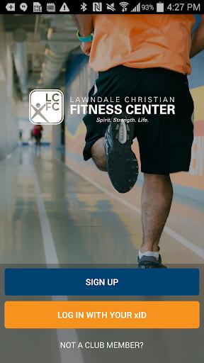 Lawndale Christian Fitness