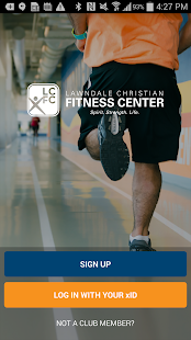 Lawndale Christian Fitness- screenshot thumbnail