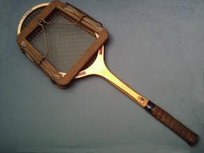Photo: Prensa para raquetas
