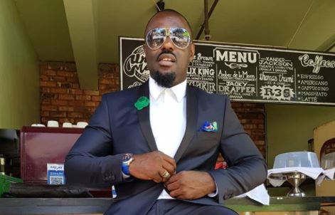 International actor Jim Iyke has described the witchcraft themes in films as part of their reality.