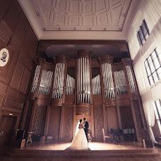 Wedding photographer Aleksandr Lobanov (AlexanderLobanov). Photo of 31.10.2016