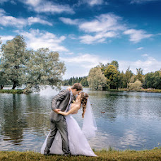 Wedding photographer Sergey Gerasimov (fotogera). Photo of 04.10.2015