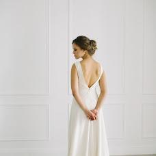 Wedding photographer Alena Zavodchikova (AlenaZavod). Photo of 15.01.2017