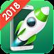 MAX Phone Manager - Super Antivirus Cleaner image