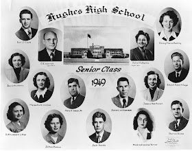 Photo: Class of 1949