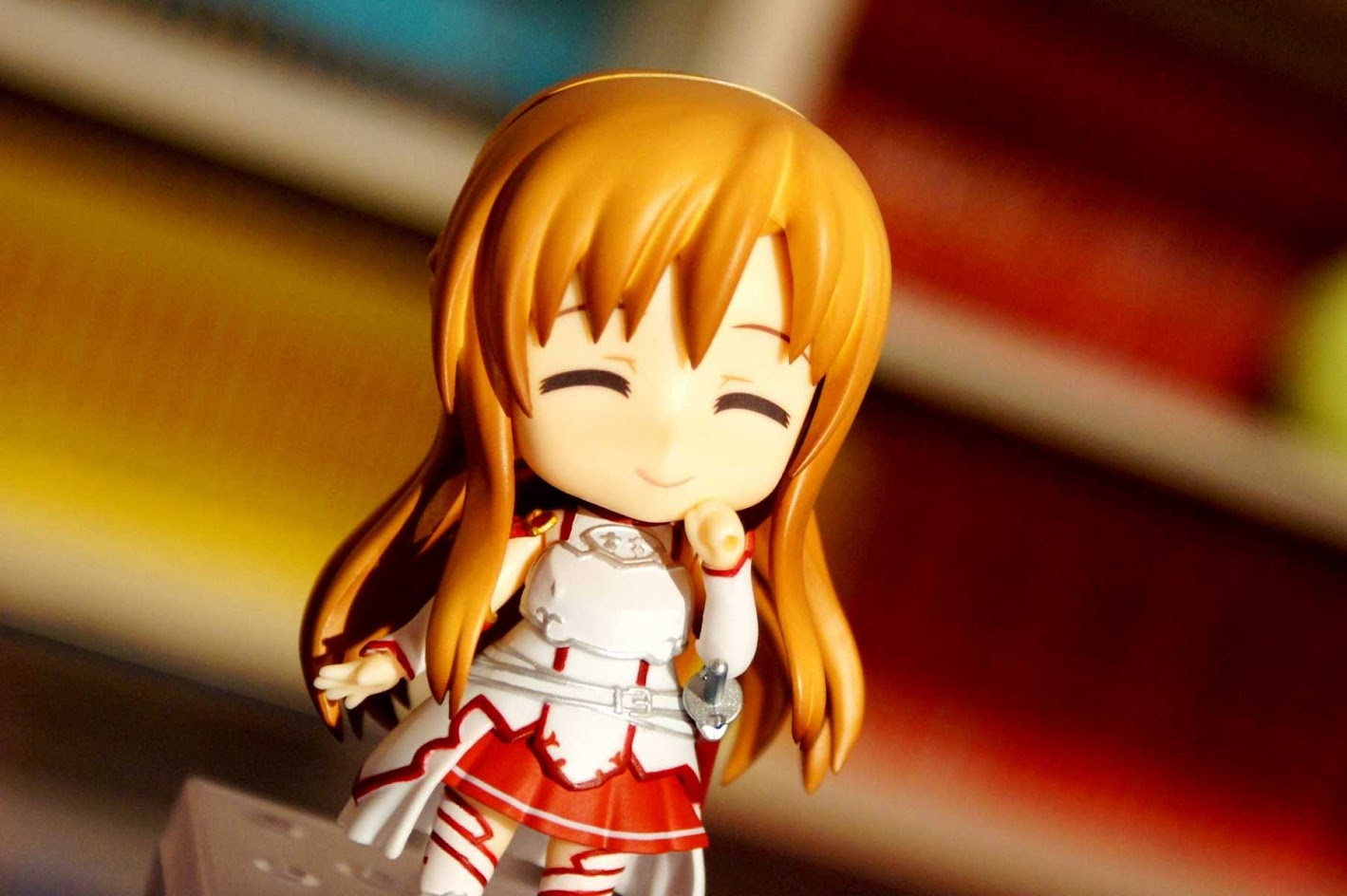 Sword Art Online - Asuna - Nendoroid #283 (Good Smile Company)