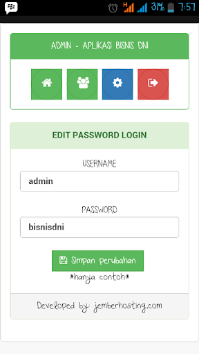 玩免費商業APP|下載Bisnis DNI (Duta Network In..) app不用錢|硬是要APP
