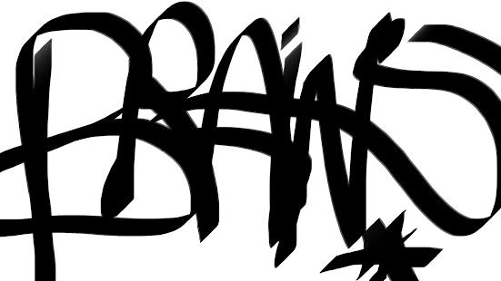 Graffiti Marker - náhled