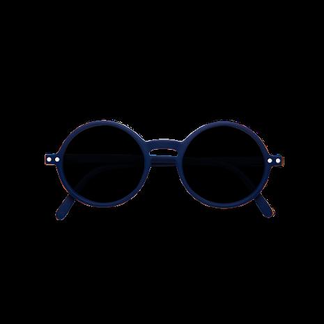 Solglasögon #G Navy Blue