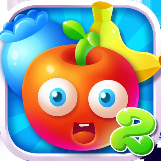 Juice Splash 2 休閒 App LOGO-硬是要APP