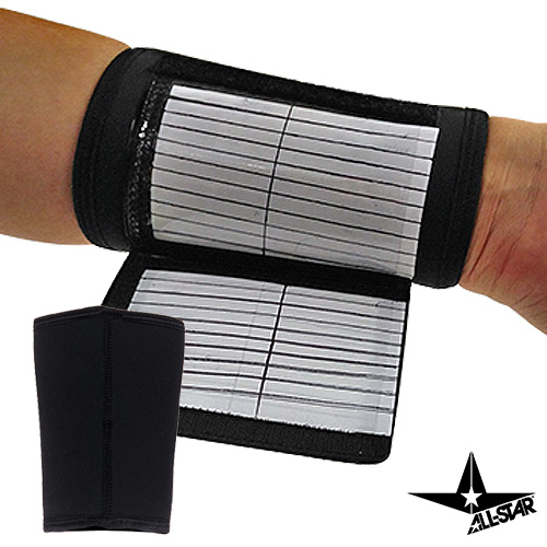 All-Star Compression Wristband Coach
