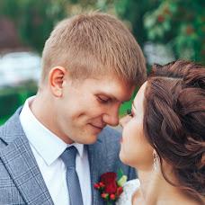 Wedding photographer Petr Korovkin (korovkin). Photo of 24.09.2017