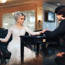 Wedding photographer Ivan Karunov (karunov). Photo of 07.11.2017