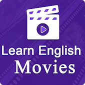 Learn English with english movies subtitle