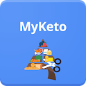 MyKeto - Low Carb Counter icon