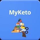 MyKeto - Low Carb Keto Diet Tracker & Calculator icon
