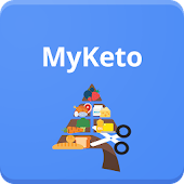 MyKeto - Low Carb Keto Diet Tracker & Calculator